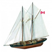 Bluenose II (Canadian Fishing & Regattas Schooner)