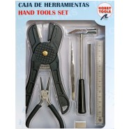 Set of Professional Modeling Tools Nº1