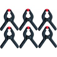 SET OF MINI GRIP CLAMPS (APERTURE 30mm)