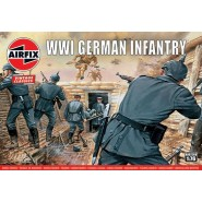 German Infantry (WWI) 'Vintage Classic series'