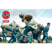 RAF Personnel (WWII) 'Vintage Classics series'