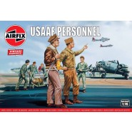 USAAF Personnel (WWII) 'Vintage Classics series'