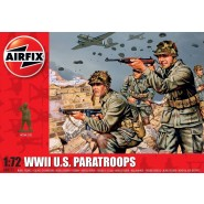U.S. Paratroops (WWII)