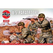 U.S. Paratroops (WWII) 'Vintage Classics series'
