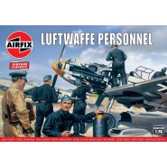 Luftwaffe Personnel (WWII) 'Vintage Classics series'