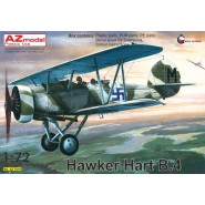 Hawker Hart B.4 (Finland, Sweden, UK)