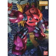 Master Grade MSM-07S Z'Gok - Principality of Zeon S.Aznable's Custom Type Amphibious Mobile Suit