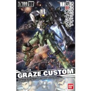 Iron-Blooded Orphans Graze Custom