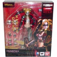 Injustice Harley Quinn Version from Injustice: Gods Among Us