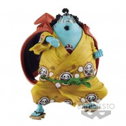One Piece Figure King Of Artist Jinbe 13 cm