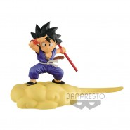 Dragonball Kintoun Figure Son Goku on Flying Nimbus Special Color Ver. 13 cm