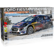 Ford Fiesta RS WRC Rallye Monte-Carlo World Champion 2017