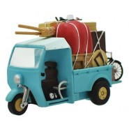 My Neighbor Totoro Pullback Vehicle Threewheeler (Benelic)