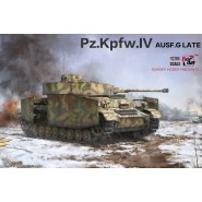 Pz.Kpfw.IV Ausf.G Mid/Late