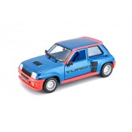 Renault 5 Turbo 1982 Blue / Red