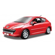Peugeot 207 (Red)