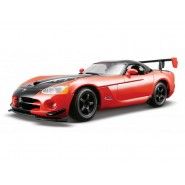 Dodge Viper SRT10 ACR (Red/Black)
