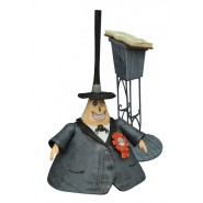 Nightmare before Christmas Select Action Figure Series 2 The Mayor 18 cm