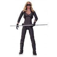 Arrow Action Figure Canary 17 cm