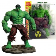 Marvel Select: The Incredible Hulk Action Figure