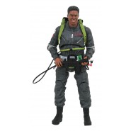 Ghostbusters 2: Select Series 8 - Winston Action Figure