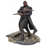 The Dark Tower Movie Gallery PVC Statue The Gunslinger 25 cm