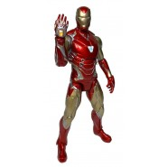 Avengers: Endgame Marvel Select Action Figure Iron Man Mark 85 18 cm