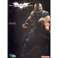 The Dark Knight Rises - Bane- Pre-painted Clip Together