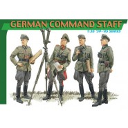 German Command Staff