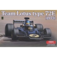 TEAM LOTUS TYPE 72E (1973)