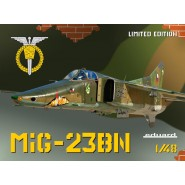 Mikoyan MiG-23BN Limited Edition