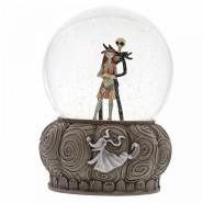 Disney Showcase The Nightmare Before Christmas Waterball 16 cm