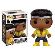 Marvel Comics POP! Marvel Vinyl Bobble-Head Luke Cage 9 cm