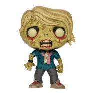Call of Duty POP! Games Vinyl Figure Spaceland Zombie 9 cm - Limited