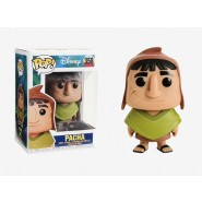The Emperor's New Groove POP! Vinyl Figure Pacha 9 cm