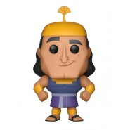 The Emperor's New Groove POP! Vinyl Figure Kronk 9 cm
