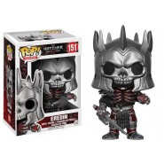 The Witcher POP! Games Vinyl Figure Eredin 9 cm