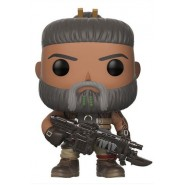 Gears of War POP! Games Vinyl Figure Oscar Diaz 9 cm