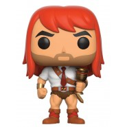 Son of Zorn POP! Television Vinyl Figure Zorn (Office Attire) 9 cm