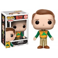 Silicon Valley POP! Television Vinyl Figure Jared 9 cm