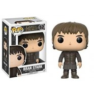 Game of Thrones POP! Television Vinyl Figure Bran Stark 9 cm