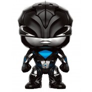 Power Rangers POP! Movies Vinyl Figure Black Ranger 9 cm