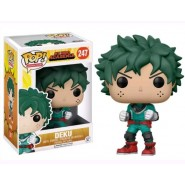 My Hero Academia POP! Animation Vinyl Figure Deku 10 cm