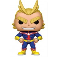 My Hero Academia POP! Animation Vinyl Figure All Might 10 cm