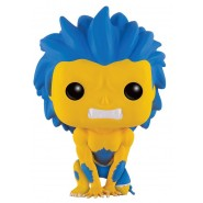 Street Fighter POP! Games Vinyl Figure Blanka Yellow 9 cm