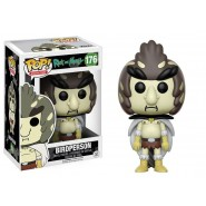 Rick and Morty POP! Animation Vinyl Figure Birdperson 9 cm