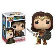 Wonder Woman Movie POP! Heroes Vinyl Figure Wonder Woman 9 cm