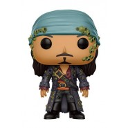 Pirates of the Caribbean Dead Men Tell No Tales POP! Movies Vinyl Figure Ghost of Will Turner 9 cm