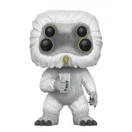 Star Wars POP! Vinyl Bobble-Head Figure Muftak 9 cm (2017 Spring Convention Exclusive)