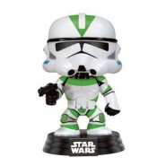 Star Wars POP! Celebration 2017 Vinyl Bobble-Head Figure 442 Clone Trooper 9 cm